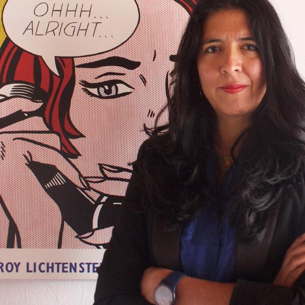 Mónica Lozano Hincapié